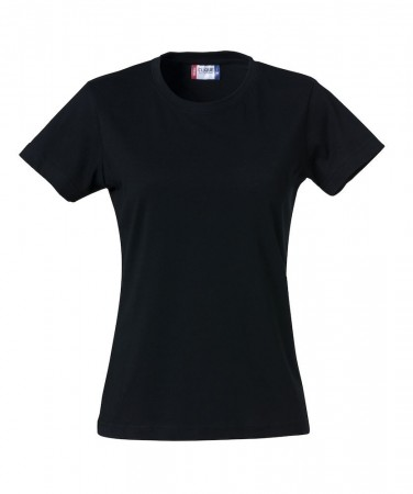 Clique Basic-T Ladies Sort