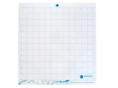"Silhouette Cameo Kuttematte lett hold 12"" (30,5 cm x 30,5 cm)"