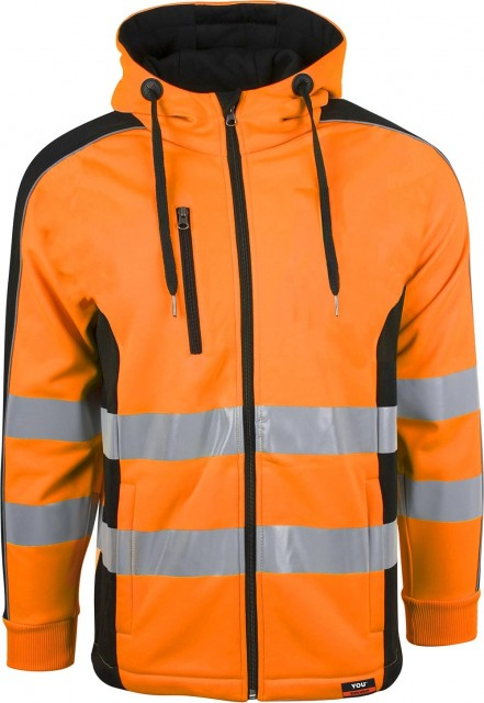 680 Safety Orange